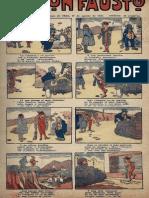 Don Fausto [Revista]