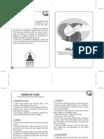Folder Jala Neti