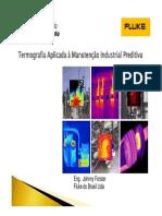 Fluke Termografiaaplicadamanutenaoindustrialpreditiva Senai Montesclaros Fev 20112 130901220751 Phpapp01