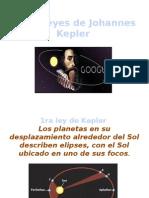 Las 3 leyes de Johannes Kepler.pptx