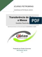 Amostra Petrobras Engenheiro Petroleo Transferencia Calor e Massa