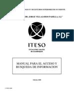 Manual Para El Acceso y Busqueda de La Informacic3b3n1