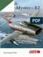 Dassault Super Mystere B2