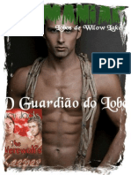 [Wilow Lake] 03 - O Guardião Do Lobo [RevHM]