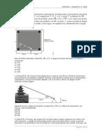QUESTAO_lista_2EM_autonomia Ciclo Trigonometrico e Triângulos