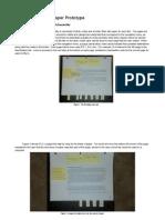 paperprototype