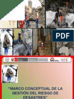 4. Conceptos Basicos de La Gestion de Riesgos de Desastres