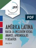America Latina Hacia Inclusion Social