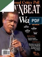 JazzTimes 2016 Vol 46 No1 January-February | Jazz | Jazz Musicians