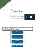 Perception 2015