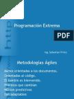 Introducción a La Programación Extrema
