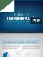 7 Forças de Transformação