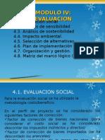 PIP Evaluacion