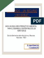 Jorge N. Santa Cruz - Acuiferos