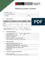 FICHA+PERSONAL+DEL+ESTUDIANTE-+Secundaria