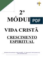 Material 2o Modulo (Crescimento Espiritual)