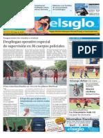 Edición Impresa El Siglo 20072015