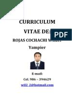 Curriculum Wil (1)