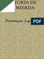 Laporte Dominique. Historia de la Mierda..pdf