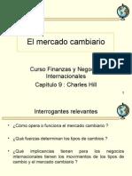 El Mercado Cambiario Completo 2014 - 2