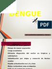 Dengue en el PERU