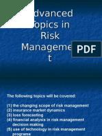 Advanced Risk Mngmnt(1)