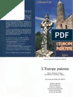 De Smedt Marc - L'Europe Païenne