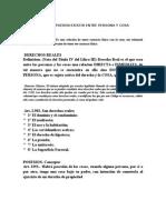 PRIVADO 5 DEFINICIONES