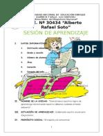 SESION DE COMUNICACION 1ER  GRADO MARCO- JAUJA.docx