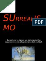 ismos - surrealismo.ppt
