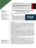 Total antioxidant capacity (TAC) of fresh.pdf
