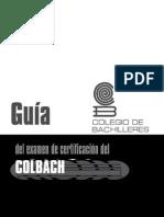 Guia de Estudios 2014.