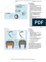 Manual Neumaticos Llantas Ruedas Disco Estructura Modelos Tipos Desgaste