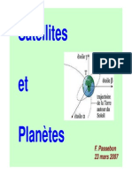 Diapo Satellites