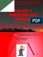 Salud y Prevencion 3