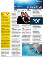 """Business Events News for Mon 20 Jul 2015 - ETM wins Best Business Events agency, ICC executive chef """"coup"""", Shanghai, InterContinental, Accor Showcase & more"""