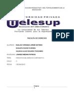 Monografia de Principos de Derecho Corporativo (1)