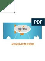 New Accesstrade Proposal