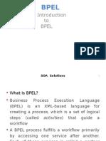 BPEL Activities
