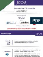 """Impôts. 74% des Français ne croient toujours pas à la """"pause fiscale"""""""
