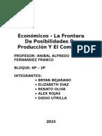 Económicos TG 1