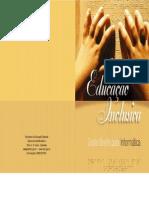 Educação Inclusiva - Grafia Braile para Informática