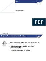 08 ICP310 SAP AFS Prepacks Assortments