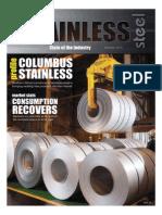 Stainless Steel September 2010