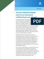Assurance Whitepaper Digital Assurance 0413 1