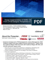 RTP_DDR2_DDR3_PCB