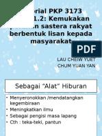 Tutorial PKP 3173 Tjk 1.2