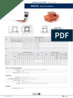 TechnicalDataSheet TFAEN MVE-DC