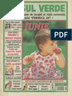 Asul Verde - Nr. 15, 2005