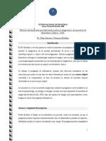 Sistema automatizado de diagnóstico microbiologico.